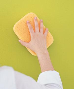 limpar a parede 1