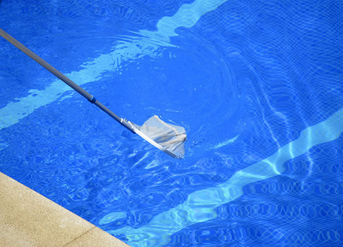 Kit limpeza piscina duplique desembargador cr ditos e for Limpieza fondo piscina