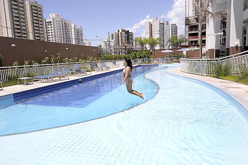 piscina eco residence