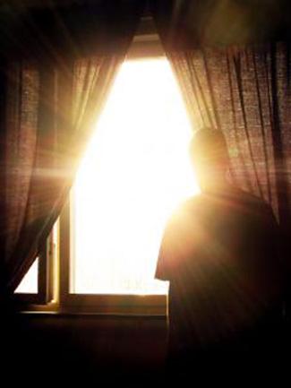 sol na janela 1