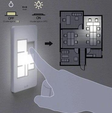 interruptor controle